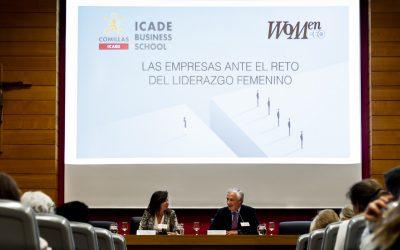 Las empresas ante el reto del liderazgo femenino