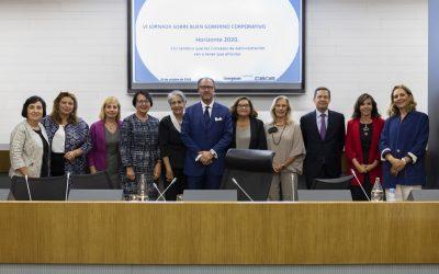 Sólo la cuarta parte de los miembros de los consejos de administración del IBEX son mujeres